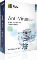 AVG Anti-Virus 2012 EDU, 1 lic. (24 months) SN Elektronic