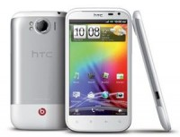 "HTC Sensation XL Runnymede iBeats / 4,7""/ 8MPx/ Android 2.3/ CZ/ colored"