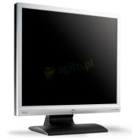 "BENQ 17"" LCD G702AD / 1280x1024/ 2000:1/ 5ms/ black"